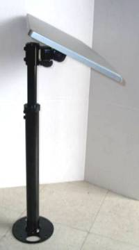 tiltable LCD monitor ceiling mount