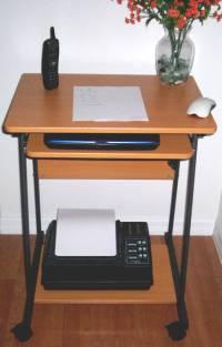 Sts5806 Mini Computer Desk Amp Table
